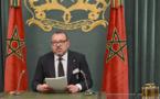 Le Roi du Maroc entend stimuler l'activité économique et renforcer la protection sociale