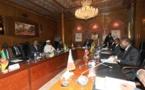 Tchad : Huit pays réunis pour le huit-clos