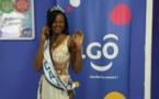 Tchad : Nazilé Brahim Baba, Miss Tchad 2013