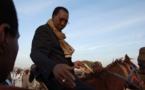 """Idriss Déby : """"Les faiblesses qui nous ont fait caricaturer d'Etat néant sont observées"""""""