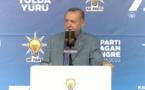 Erdogan critique l'attitude de Macron contre les musulmans et lui conseille une thérapie mentale