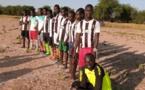 Tchad : à Abdi, un commandant incite les jeunes au sport en organisant des tournois de football