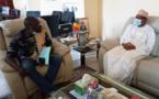 Tchad : bientôt des nouvelles cartes professionnelles pour les enseignants. © Min.Education