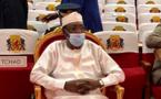 """""""L'avenir de l'Afrique, c'est aussi l'avenir de la France"""", selon Idriss Déby"""