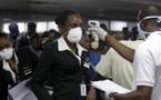 Togo : Le PNUD offre trois cliniques mobiles pour servir de centre de dépistage du Covid-19