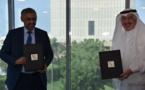 La BADEA et l'ITFC intensifient leur soutien aux pays africains pour lutter contre la COVID-19