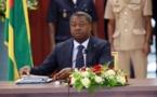 Togo : le président appelle enseignants et élèves à plus de rigueur et de discipline contre la Covid-19