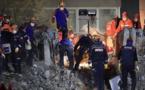 Séisme en Turquie : un nouveau bilan d'au moins 105 morts et 144 blessés