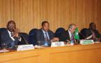 L'Union africaine salue l'accord centrafricain de Libreville