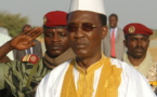 """Mali : """"L'Afrique doit soutenir la France"""" (Idriss Déby)"""