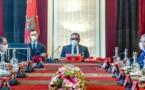 Lutte contre le coronavirus : le Roi du Maroc ordonne une vaccination nationale