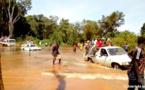 Tchad : au Sud, les commerçants peinent à rallier le grand marché de Deli face à l'état des routes