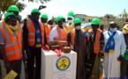 Tchad : un militant finance la construction d'un bâtiment pour le MPS à Moundou