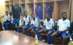 Football : Le Tchad ne parvient pas à s'imposer face à la Guinée (1-0)