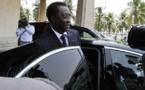 Mali : Idriss Déby arrive à Abidjan