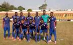 "SAO du Tchad : ""Même si on n'arrive pas à se qualifier, on va s'améliorer"", Djimtan Yamtamadji"