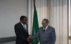 L'U.A et Djibouti signent un avenant au protocole d'accord sur la contribution de Djibouti à l'AMISOM
