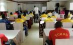 Tchad : le coach des SAO promet la victoire ce dimanche contre la Guinée