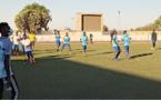 Football : La Guinée ouvre le score face au Tchad (0-1)