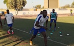 Football : Le Tchad égalise face à la Guinée (1-1)