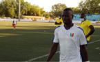 Football : le Tchad tient tête à la Guinée (1-1)