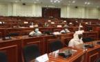 تشاد - فيروس كورونا: وزير الصحة العامة يقدم آخر المستجدات في البرلمان