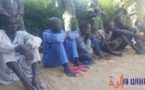 Tchad : assassinat d'un agent de la garde nomade à N'Djamena, 4 arrestations