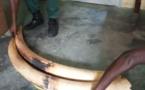 Cameroun/Douala : Trois trafiquants d'ivoire attendus devant la justice