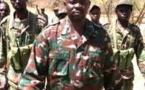 Centrafrique: Suivre l'interview du général Miskine