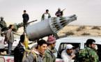 Libye, le plus grand pillage d'armes par des mains inconnues, de toute l'histoire des conflits modernes