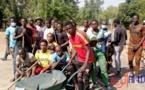 Tchad : la jeunesse s'implique dans l'assainissement à Laï