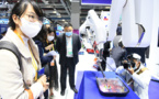 Great safety, orderly manner ensured at 3rd CIIE