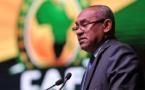 La FIFA suspend pour cinq ans le président sortant de la CAF Ahmad Ahmad