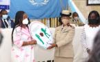 Opérations de maintien de la paix : Le Togo a rendu hommage aux femmes militaires engagées
