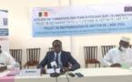 Tchad : les ministères sectoriels s'outillent sur l'élaboration du programme d'investissement public