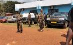 RCA : tensions entre la garde présidentielle et la sécurité de l'ex-président Bozizé