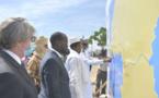 Le Tchad veut concrétiser la dorsale transaharienne à fibre optique pour réduire sa fracture numérique