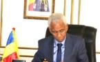 Tchad : le ministre des Affaires étrangères, envoyé spécial du président Idriss Deby