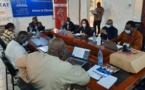 Tchad : Concertation entre le CSRE et l'Unesco