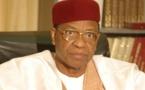Niger : l'ancien président Mamadou Tandja est mort