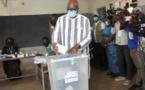Burkina Faso : Roch Marc Christian Kaboré remporte la présidentielle (résultats provisoires)