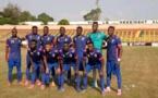 Football : Le Tchad à la 178e place du classement de la FIFA