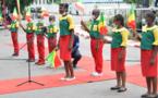 République du Congo : l'an 62 célébré sous le signe de la mobilisation contre la Covid-19