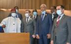 Organisation de la coopération islamique : Hissein Brahim Taha a prêté serment