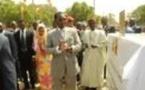 Tchad: INAUGURATION DES VOIES DE COMMUNICATION A SARH ET ANNONCE DE GRANDS PROJETS DE DEVELOPPEMENT