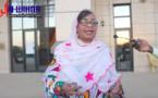 """Constitution : """"Le Tchad vient de franchir un grand pas vers l'émergence"""", Mariam Mahamat Nour"""