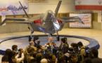 """Iran : QAHER 313 un """"beau prototype"""" ou l'avion militaire conçu """"le plus sophistiqué""""?"""