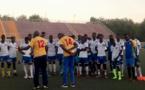 Tchad : la participation des SAO U20 au Tournoi UNIFFAC à Malabo annulée
