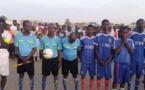 Tchad : un tournoi de football inter-établissements à Massakory