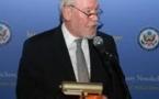 L'ambassadeur américain au Tchad a organisé une réception